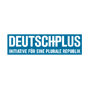 Deutsch Plus Logo