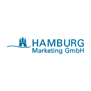 Hamnburg Marketing Logo