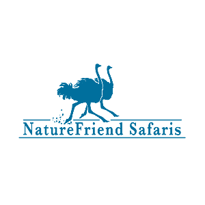 NatureFriend Safaris Tourism Logo